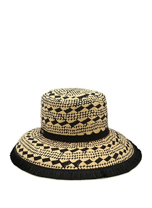 Complit Şapka Siyah